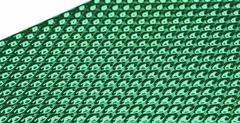 6WL Spring Green nanoINOX