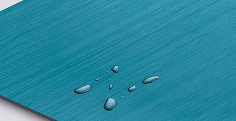 HAIRLINE 1 Deep Blue nanoINOX