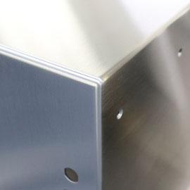 Manual metalworking