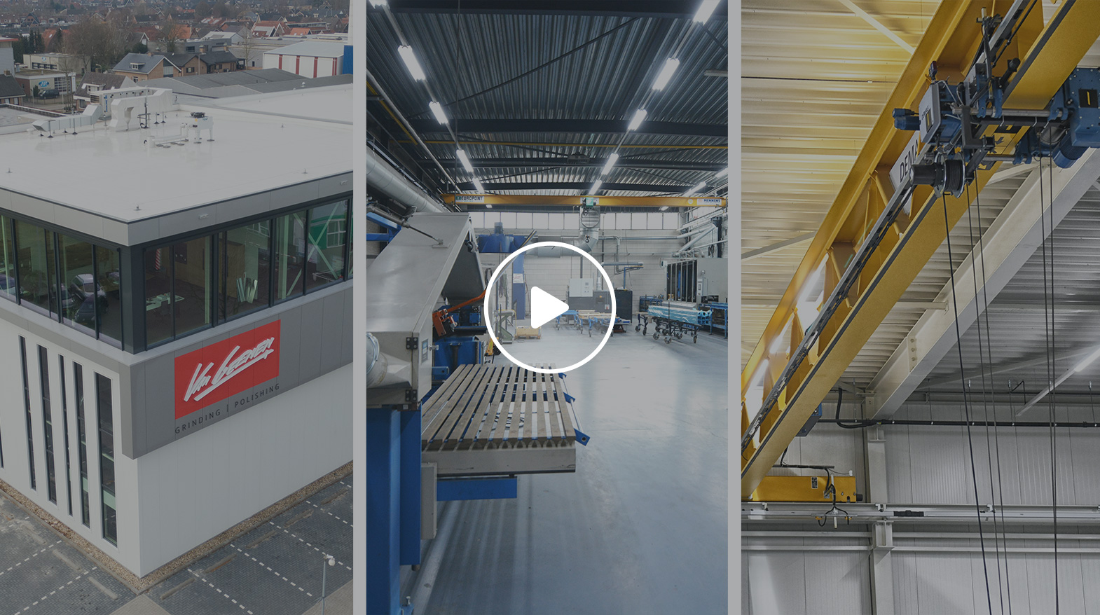 View our production process.